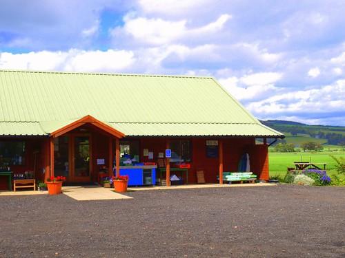 Lochend Farm Shop
