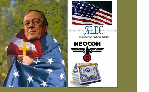 A.L.E.C. – Koch
