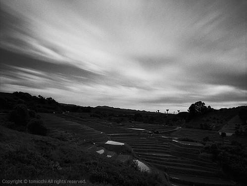 japan landscape osaka tmax100 pentax645