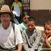 Honduran Family at the Market - La Esperanza, Honduras