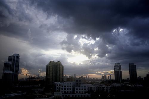 Miami Apocalypse