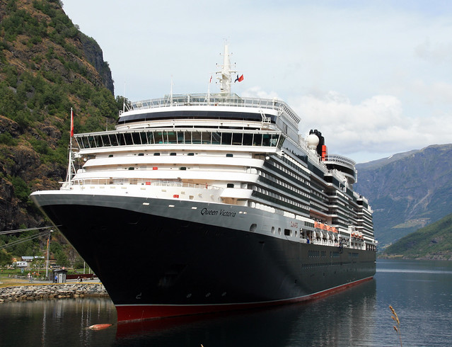 Norwegian Queen Boat Submited Images