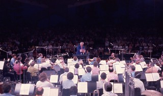 Toronto Symphony, Ontario Place Forum