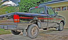 automobile, automotive exterior, pickup truck, wheel, vehicle, truck, ford ranger, bumper, ford, land vehicle,