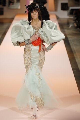 Wedding DressesChristian Lacroix Haute Couture