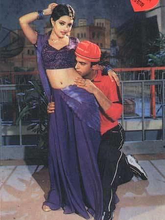 Actress Saree Below Navel Show Photos