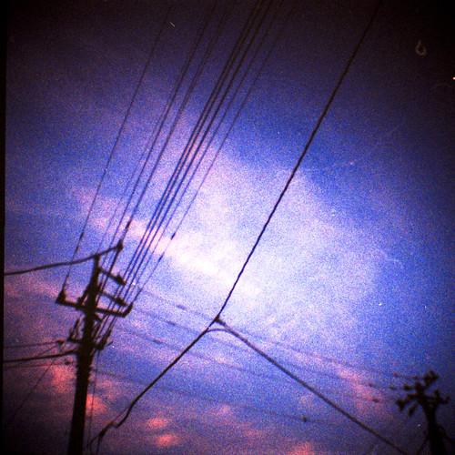 夕暮れ 2009/09/19 DIANA_003_0001