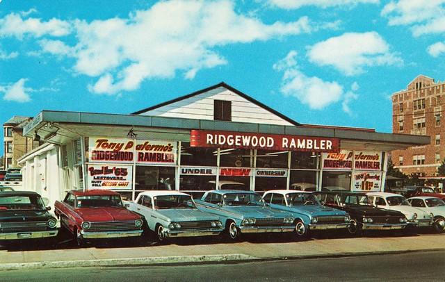 Car Dealerships Set 3 Flickr Photo Sharing