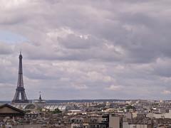 París - Tour Eiffel