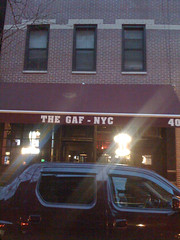 The GAF-NYC