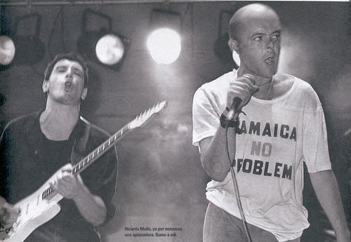 Sumo Divididos Argentine rock