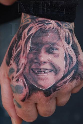 Love Tattoos