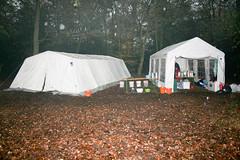 Autumn Camp 2009