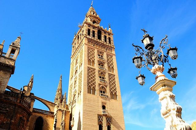 Giralda de Sevilla (5)