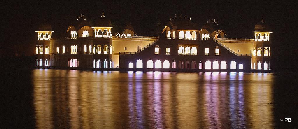 Jaipur, Growing Mega City in India