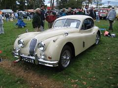 automobile, jaguar xk140, vehicle, automotive design, jaguar mark 1, antique car, classic car, vintage car, land vehicle, luxury vehicle, sports car,