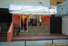 Inauguración D' Janixy Fashion