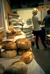 Trendy bread