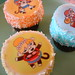 Matthew Porter art on Cupcakes!