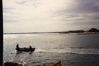 Port El Kantaoui, Sousse