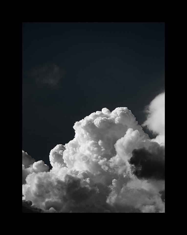Information about ID342: Cumulus Congestus Cloud by Nicholas M Vivian