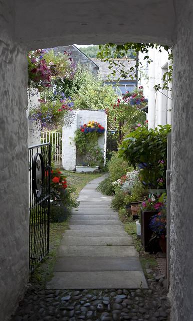 Kirkcudbright Close 1