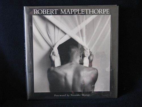 Robert Mapplethorpe - Black Book