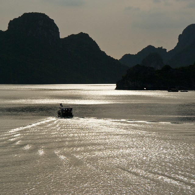 dreamy ha long bay