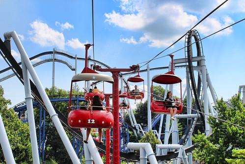 vacation canon eos rebel ride pennsylvania pa lancaster amusementpark hershey dslr themepark skyride attraction skyview hersheypark garyburke klingon65 t1i canoneosrebelt1i