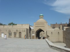 ancient history, building, historic site, mosque, monument,