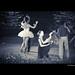 Dancing In The ... Night... by Dantelespagnol [  Dead  ]