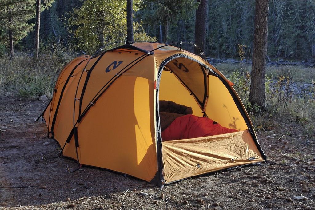 Nemo Moki Tent Along the Lochsa River ID & Flickr photos tagged nemotent | Picssr