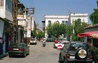 Village turque