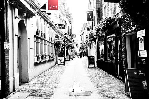 Gandy Street