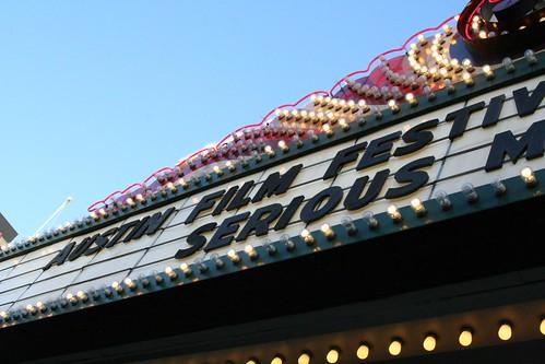 Austin Film Festival, Opening Night