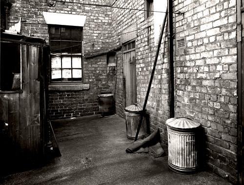 036634:Sarah Avenue Shieldfield/Sandyford Dept of Environmental Overall health 1958