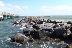 FL-Jetty Park (2009 1107) 09 Malcolm E McLouth Fishing Pier