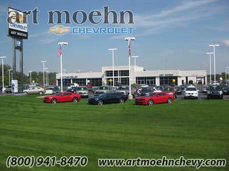 art moehn chevrolet in jackson michigan new used preowned car truck suv dealer flickr photo. Black Bedroom Furniture Sets. Home Design Ideas