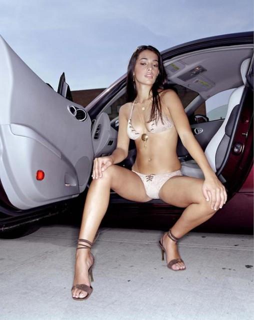 Natalie Martinez - Images