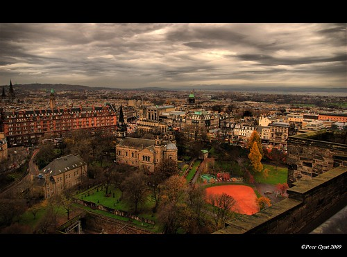 scotland edinburgh peergyntphotos
