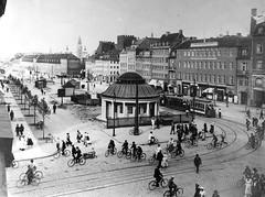 Copenhagen Nørrevold 1918