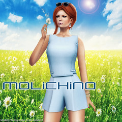 MOLiCHiNO Re-Opens!