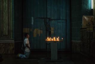 Forgiveness, Quito