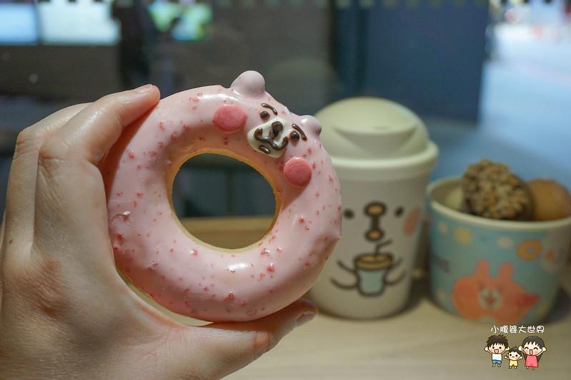 超可愛甜甜圈 010