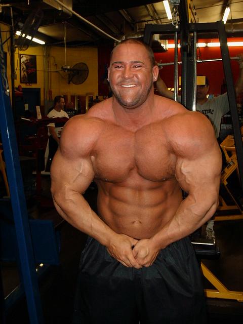 Massive Muscle Men - an album on Flickr