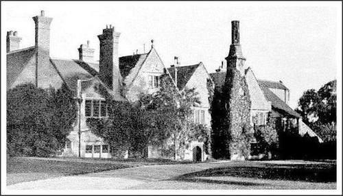 Felley Priory [ slot minus 18 ]