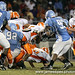 Football-Mocksville, NC: PhotoID-537355