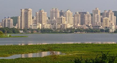 india gardens bombay mumbai powai hiranandani theindiatree