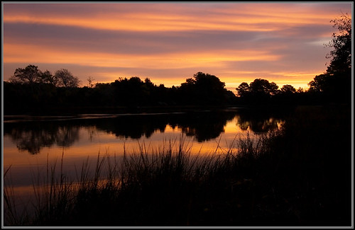 nature sunrise virginia scenery easternshore accomackcounty 30d22mmf1815seciso100avpatternnoflash nanduacreek