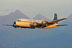 Prop Airliners